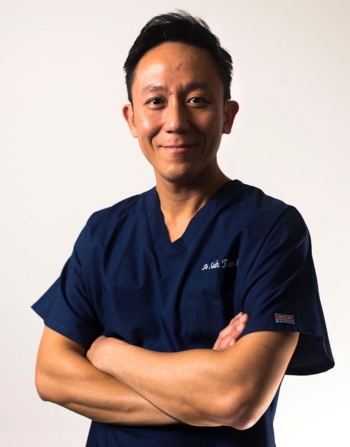 Dr Seah