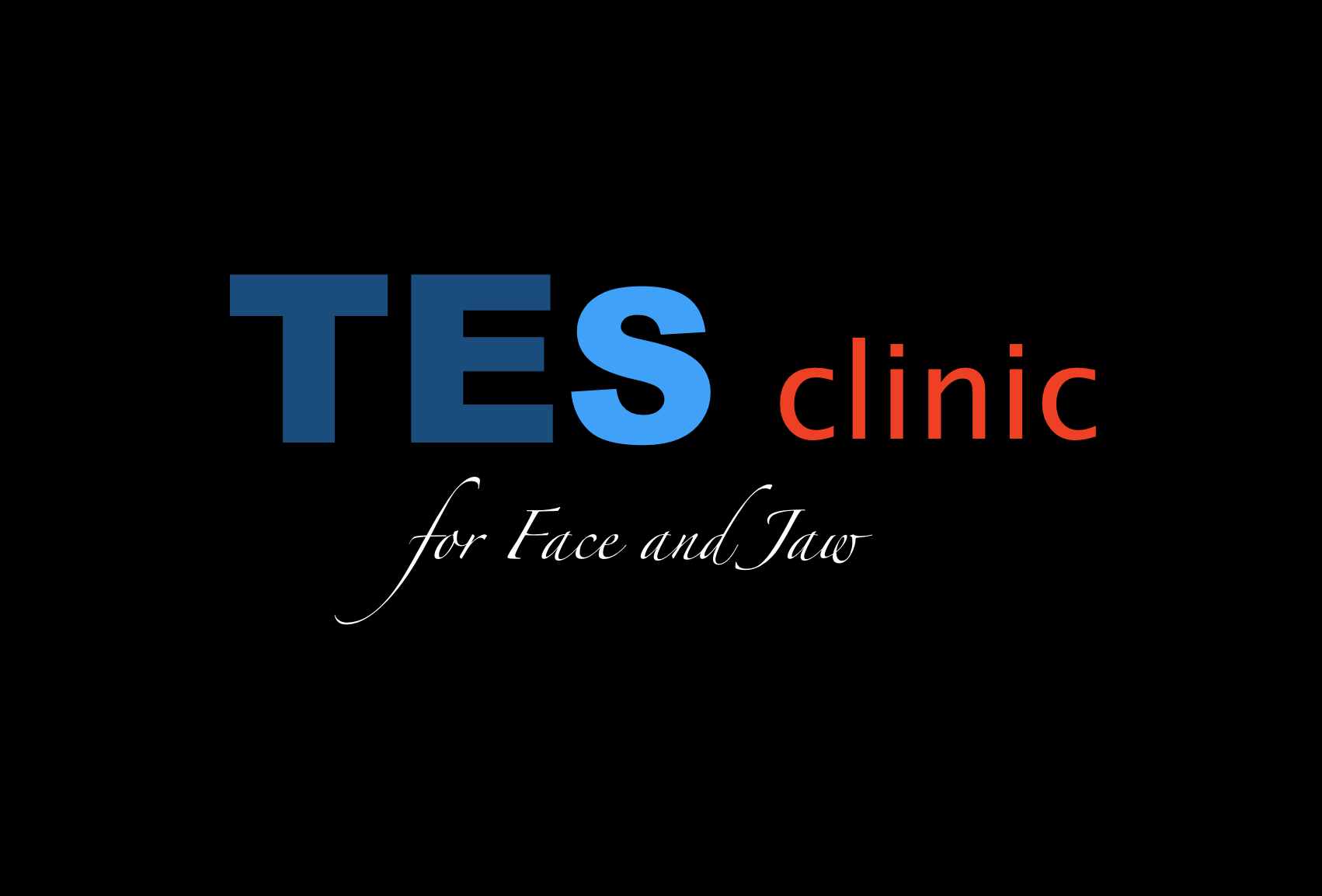 tes clinic for face and jaw
